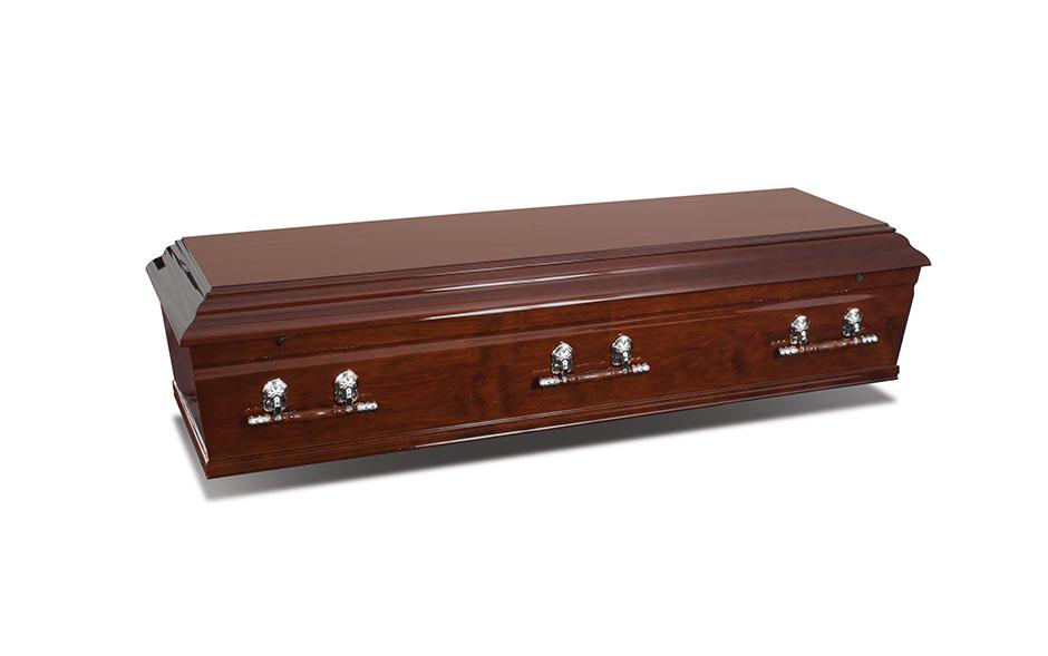funeral casket maitland