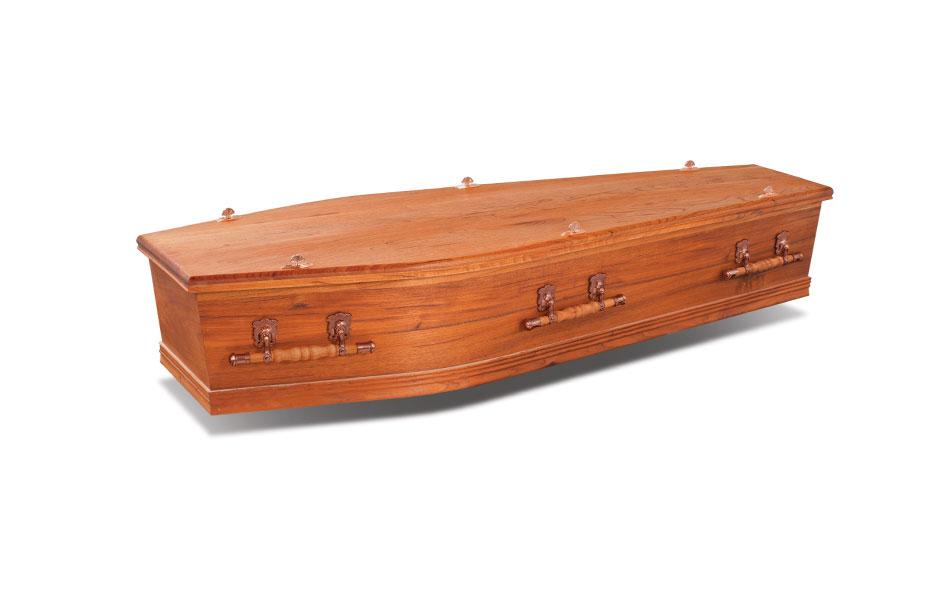 melbourne funeral coffin sandhurst
